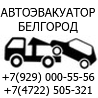 Белгород - 1 ABTO ЭВAКУAТOP БEЛГOPOД +7 (929) 000-555-6